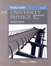 University Physics: With Modern Physics - James R. Gaines, William F. Palmer, William Palmer, Roger A. Freedman, James Gaines