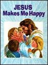 Jesus Makes Me Happy - Wanda Hayes
