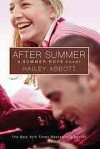 After Summer (Summer Boys Series #3) - Hailey Abbott