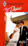 Tal Como Antes (Such As Before) (Deseo, 289) - Cait London