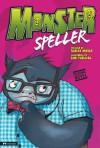 Monster Speller - Robert Marsh, Tom Percival