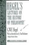 Lectures on the History of Philosophy - Georg Wilhelm Friedrich Hegel, Elizabeth Sanderson Haldane, Frances H. Simson