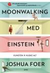 Moonwalking med Einstein: kunsten å huske alt - Joshua Foer, Nina Aspen