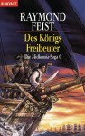 Des Königs Freibeuter (Krondor's Sons #2) - Andreas Helweg, Raymond E. Feist
