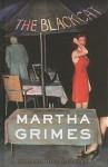 The Black Cat (Richard Jury, #22) - Martha Grimes