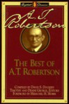 The Best of A.T. Robertson - A.T. Robertson, Timothy George, Denise George