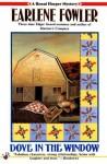 Dove in the Window (A Benni Harper Mystery #5) - Earlene Fowler