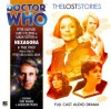 Doctor Who: Hexagora - Paul Finch, Peter Ling, Hazel Adair