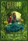 Gregor: La Gran Plaga (Gregor, #3) - Suzanne Collins