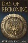 Day of Reckoning - Stephen England