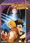 Street Fighter, Vol. 2 - Ken Siu-Chong