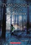 Don't Turn Back (Tomorrow Girls) - Eva Gray