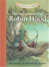 The Adventures of Robin Hood - John Burrows, Lucy Corvino, Arthur Pober, Howard Pyle