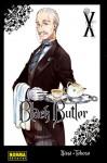 Black Butler vol. 10 - Yana Toboso