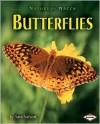 Butterflies - Sara Nelson