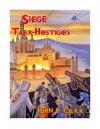 Siege of Tarr-Hostigos (Kalvan Series) - John F. Carr