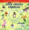 Silly Creepy Crawlies - Rose Mary Berlin, Rose Mary Berlin