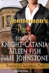 A Gentlemen's Pact - Jerrica Knight-Catania, Aileen Fish, Julie Johnstone