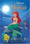 Disney's the Little Mermaid: Under the Sea Night-Light and Storybook - Lara Bergen, Walt Disney Company