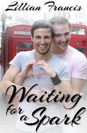 Waiting for a Spark - Lillian Francis