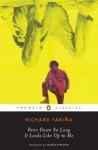Been Down So Long It Looks Like Up to Me (Penguin Twentieth-Century Classics) - Richard Fariña, Thomas Pynchon