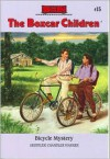 Bicycle Mystery - Gertrude Chandler Warner