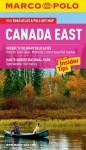 Canada East Marco Polo Guide - Marco Polo