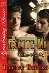Excite Me - Taylor Brooks
