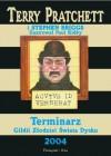 Terminarz Gildii Złodziei Świata Dysku - Terry Pratchett, Stephen Briggs, Paul Kidby