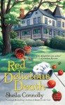 Red Delicious Death - Sheila Connolly
