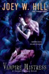 Vampire Mistress - Joey W. Hill