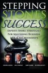 Stepping Stones to Success - Samy Chong, David Wright