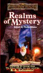 Realms of Mystery - Elaine Cunningham, Richard Lee Byers, Brian M. Thomsen, Jeff Grubb, J. Robert King, Monte Cook, Ed Greenwood, Thomas M. Reid, Philip Athans, Dave Gross, Mary H. Herbert, Peter Archer, James Lowder, Stan Brown, Keith Francis Strohm