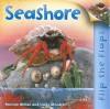 Flip The Flaps: Seashore - Hannah Wilson, Simon Mendez