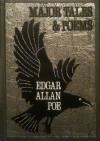 Major Tales and Poems (Borders Classics) - Edgar Allan Poe