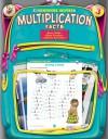 Multiplication Facts, Grade 3 - Frank Schaffer Publications, Frank Schaffer Publications