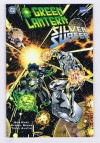 Green Lantern/Silver Surfer: Unholy Alliances - Ron Marz, Terry Austin, Chris Eliopoulos, Darryl Banks