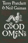Good Omens: The Nice & Accurate Prophecies of Agnes Nutter, Witch - Terry Pratchett, Neil Gaiman