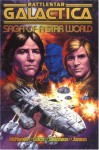 Battlestar Galactica: Saga of a Star World - Roger McKenzie