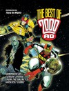 The Best of 2000 AD: Hundreds of Classic Strips From the Galaxy's Greatest Comic - Tharg the Mighty, Mighty Tharg