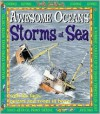Storms at Sea - Michael Bright