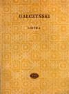 Liryka (1926-1953) - Konstanty Ildefons Gałczyński