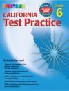 Spectrum State Specific: California Test Practice, Grade 6 - School Specialty Publishing, Vincent Douglas, Spectrum