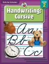 Handwriting, Cursive (Skills For Scholars) - School Specialty Publishing