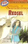 Redsel (Sagnet om Lysets rike, #8) - Margit Sandemo, Bente Meidell
