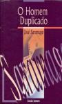 O Homem Duplicado - José Saramago