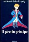 Il piccolo principe - Antoine de Saint-Exupéry, Nini Bompiani Bregoli