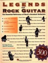 Legends of Rock Guitar - Pete Prown, H.P. Newquist