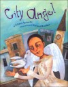 City Angel - Eileen Spinelli, Kyrsten Brooker