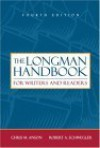 The Longman Handbook for Writers and Readers - Chris M. Anson, Robert A. Schwegler